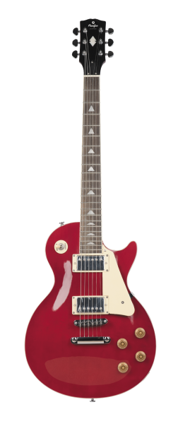 LP 300 WINE RED