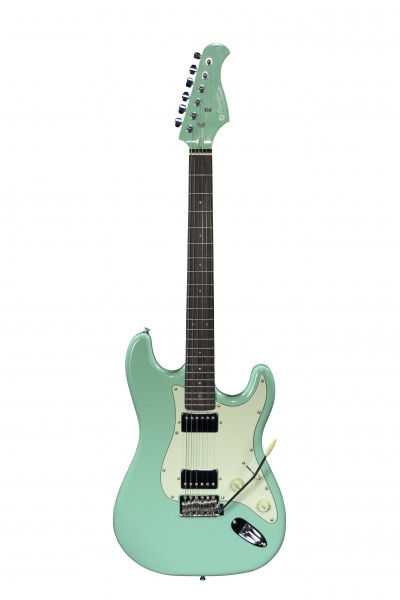 ST2H - Surf Green