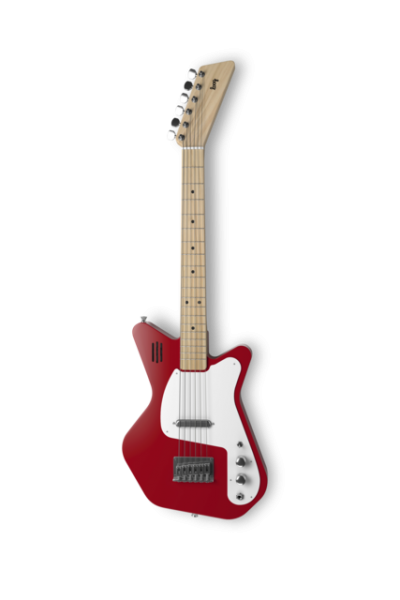 Loog Pro Electric VI Red