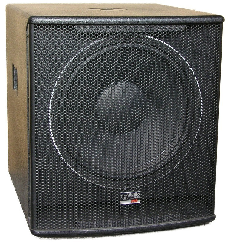 Stage Pro Active 15W