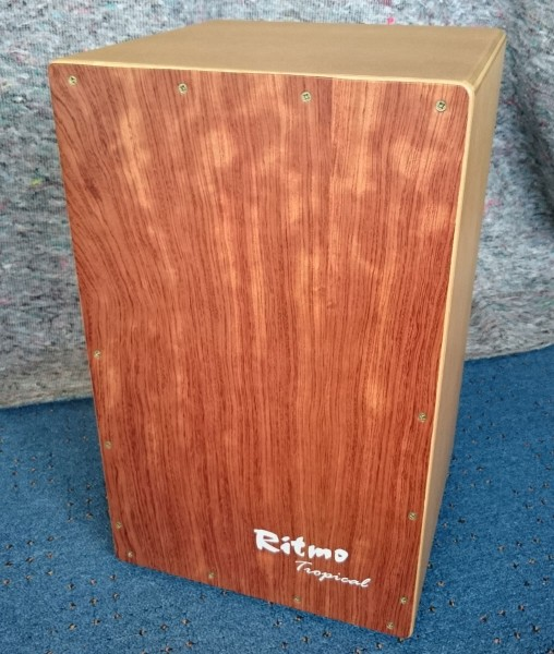 Cajon Rumbero CR400 Tropical