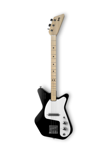 Loog PRO Electric black