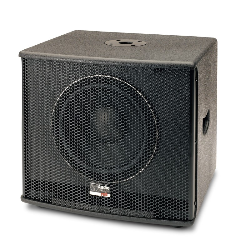Stage Pro Active 10W