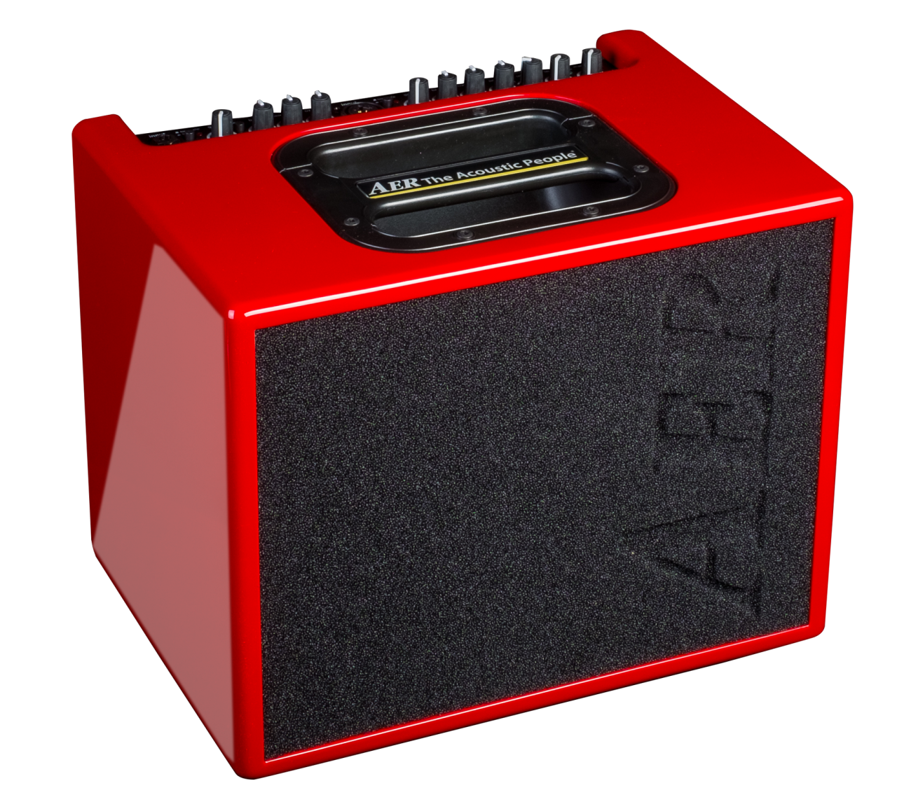Compact 60 IV red high gloss