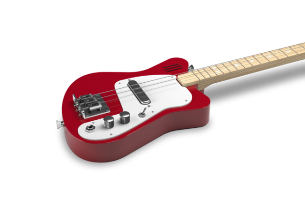 Loog Mini electric Red