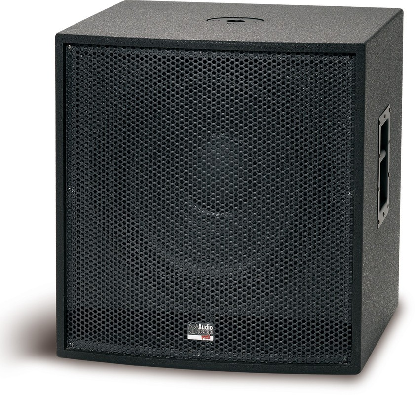 Stage Pro Active 18W