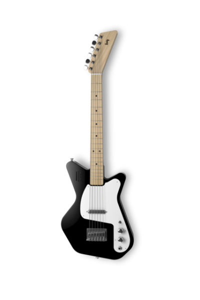 Loog Pro Electric VI Black